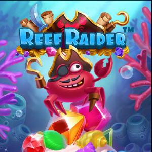 Supercasino game thumbs 300x300 reef raider