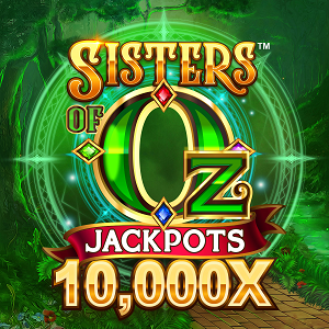 Supercasino game thumbs 300x300 sisters of oz jackpot