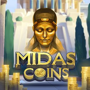 Supercasino game thumbs 300x300 midas coins quickspin