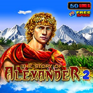 Supercasino game thumbs 300x300 the story of alexander 2