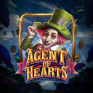 Supercasino game thumbs 300x300 rabbit hole riches agent of hearts
