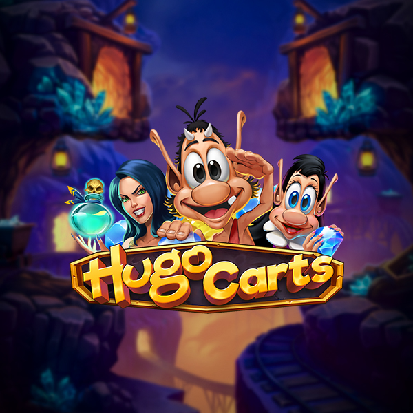 Supercasino game thumbs 300x300 hugo carts
