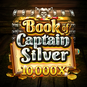 Supercasino game thumbs 300x300 book of captain silver
