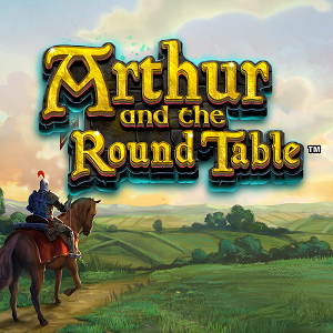 Supercasino game thumbs 300x300 arthur and the round table