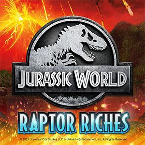 Supercasino game thumbs 300x300 jurassic world raptor riches