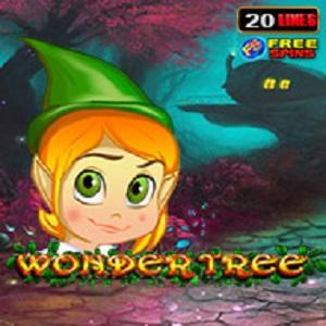 Supercasino game thumbs 300x300 wonder tree