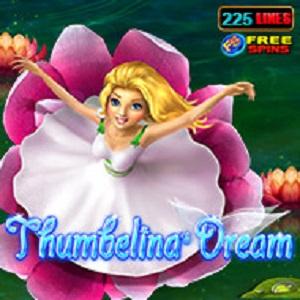Supercasino game thumbs 300x300 thumbelina s dream