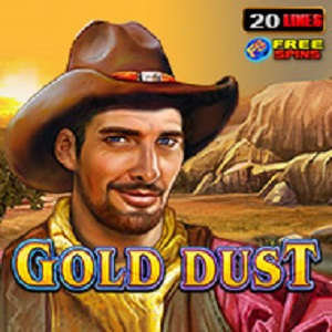 Supercasino game thumbs 300x300 gold dust