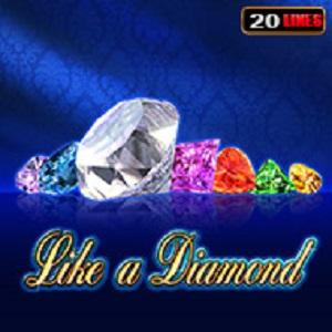 Supercasino game thumbs 300x300 like a diamond