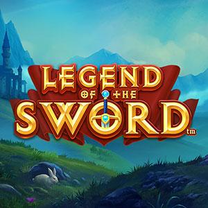 Legend of sword thumb