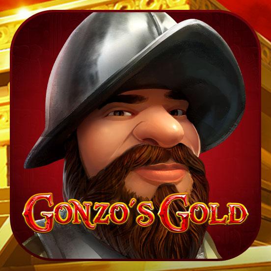 Gonzo gold thumb