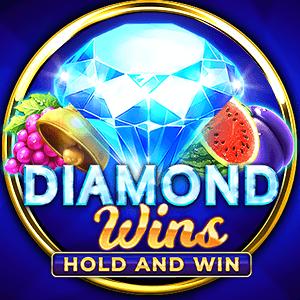 Diamond wins hold and win supercasino thumbnail