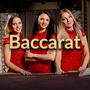 Evolution baccarat1
