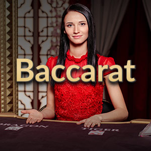 Evolution baccarat3