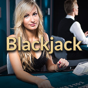 Evolution blackjack7