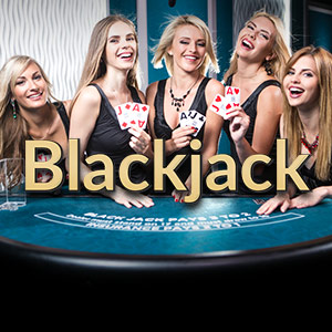 Evolution blackjack9