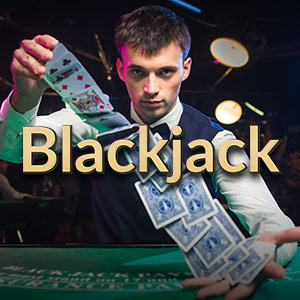 Evolution blackjack13