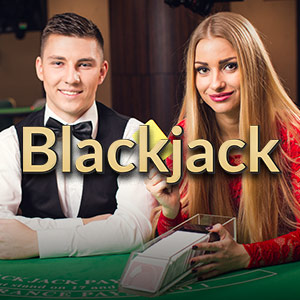 Evolution blackjack14