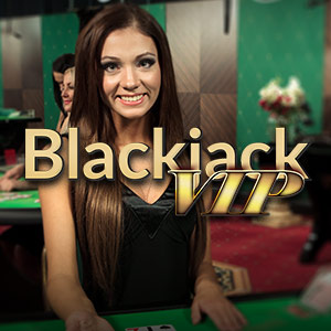 Evolution blackjack vip1