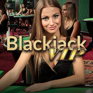 Evolution blackjack vip4