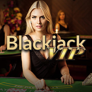 Evolution blackjack vip6