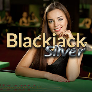Evolution blackjack silver2