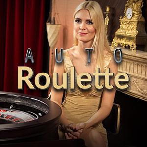 Evolution roulette auto2