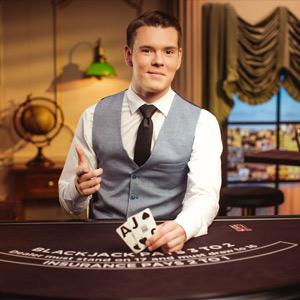 Exclusive blackjack 10