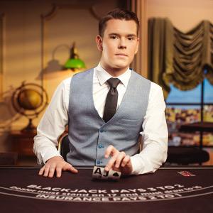 Exclusive blackjack vip