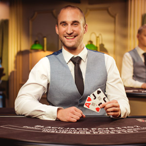 Exclusive blackjack vip 1