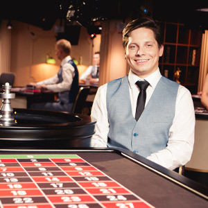 Exclusive roulette